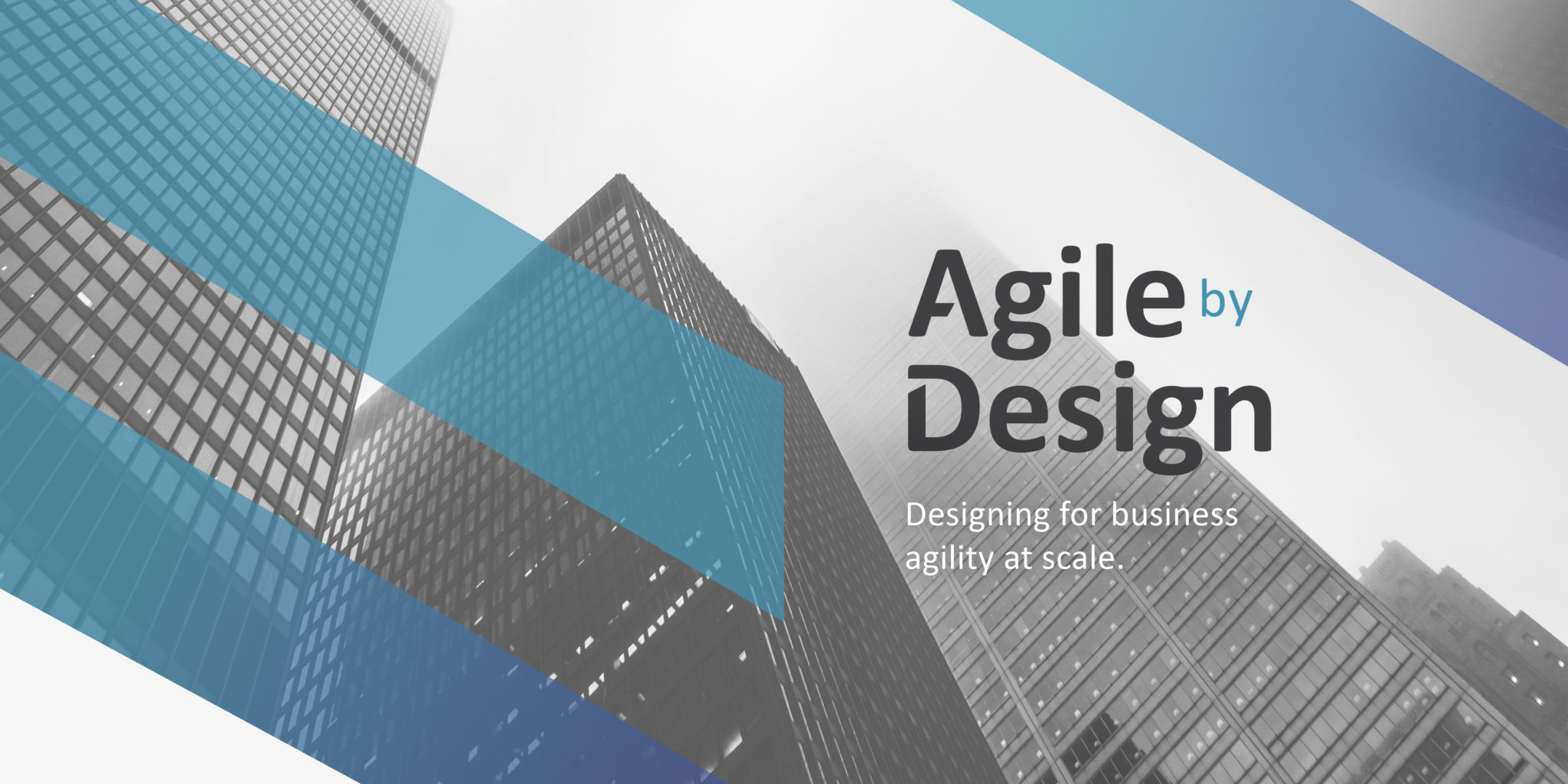 Agile by Design Header